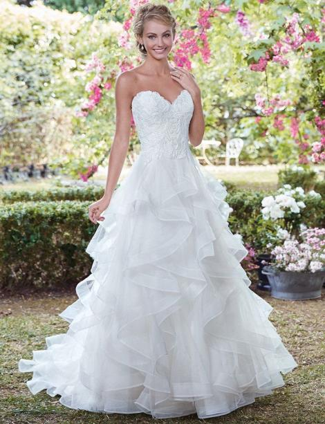 Wedding Dress- SKU82840