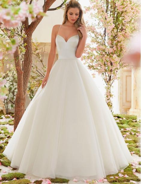 Wedding Dress- SKU76375