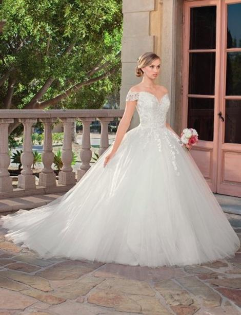 Wedding Dress- SKU78657