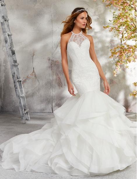 Mother of the bride dress- 71100