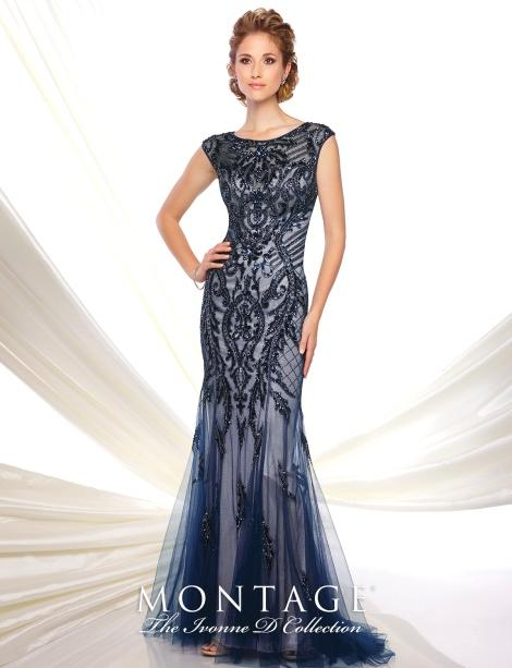 Mother of the bride dress- 76265