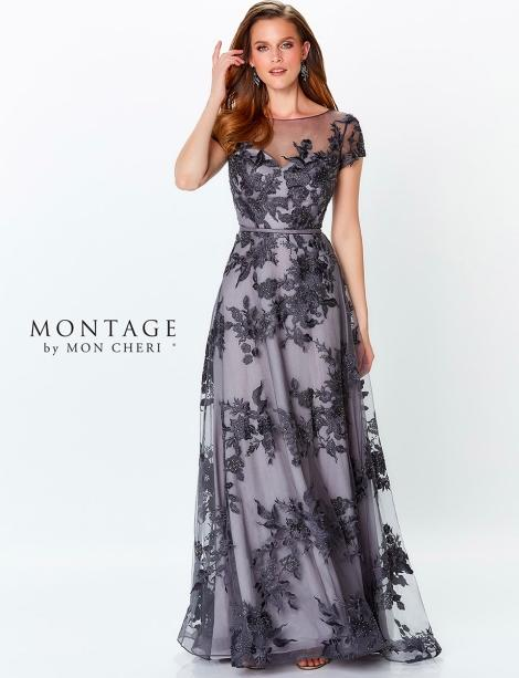 Mother of the bride dress- 77020