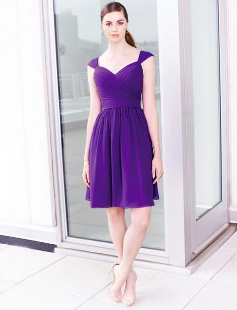 Bridesmaid dress- 77985