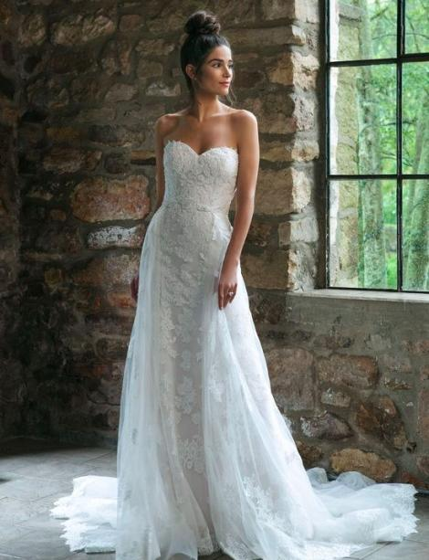 Wedding Dress- SKU78480