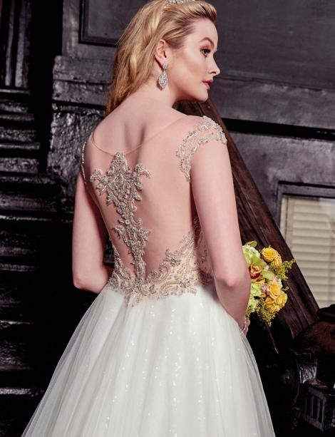 Wedding Dress- SKU78775
