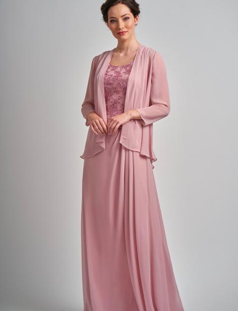 Mother of the bride dress- 74409