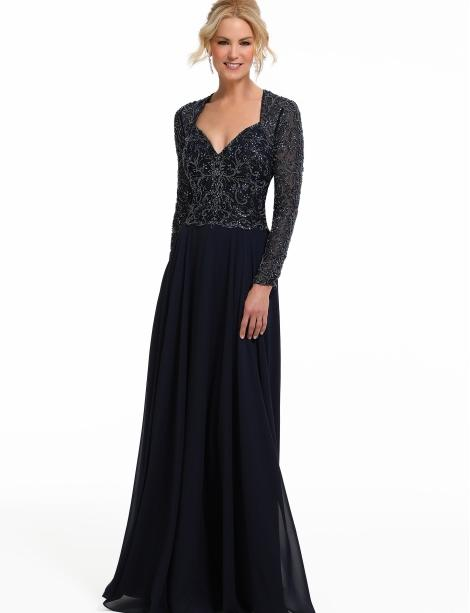 Mother of the bride dress- 75926