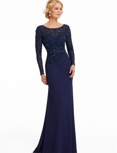 Mother of the bride dress- 75932
