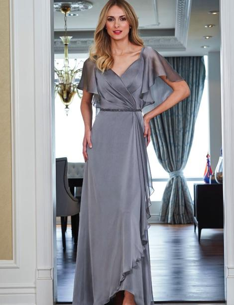Mother of the bride dress- 75951