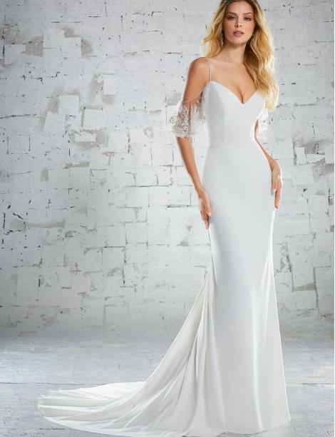 Wedding Dress- SKU79877