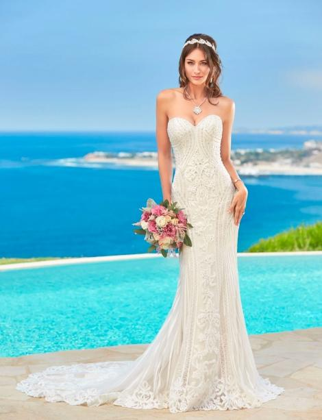 Wedding Dress- SKU83140