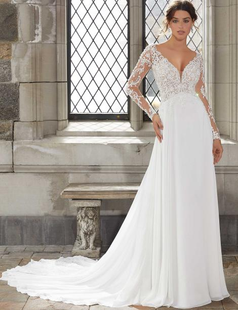 Wedding Dress-SKU73716