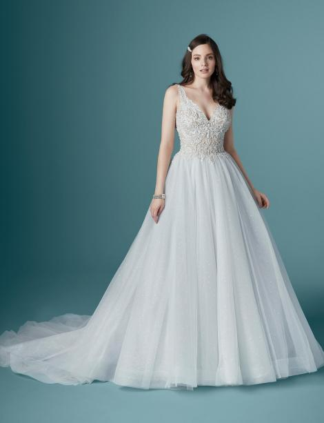 Wedding Dress-SKU74228
