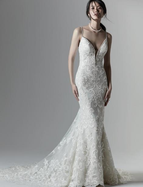 Wedding Dress-SKU74546