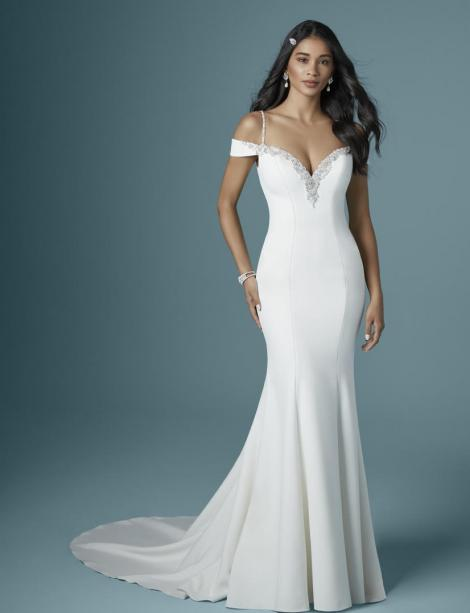Wedding Dress-SKU74564