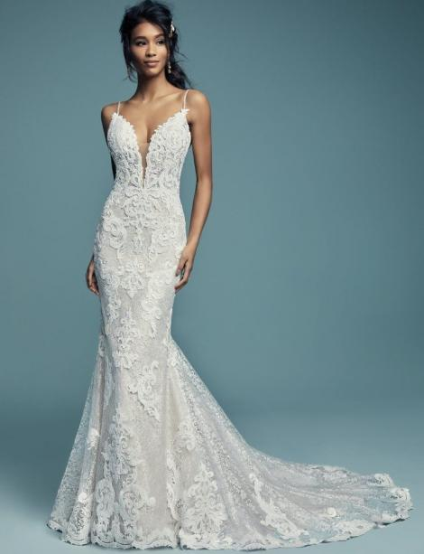 Wedding Dress-SKU74941