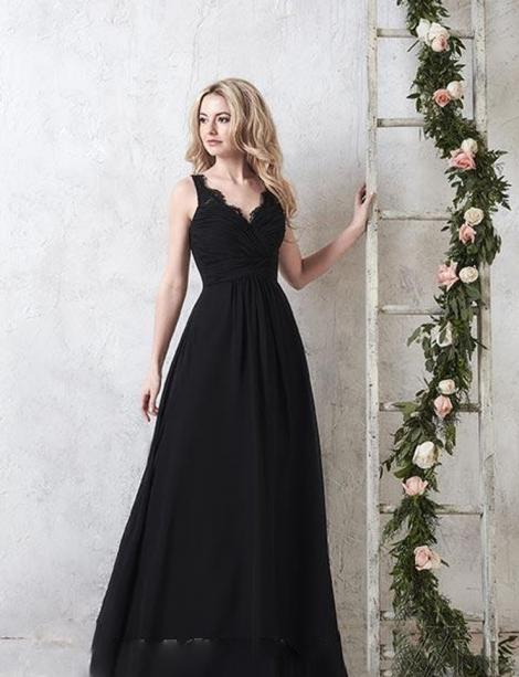 Bridesmaid Dress - SKU75536