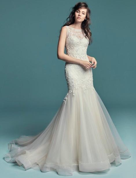 Wedding Dress- SKU78489