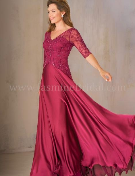 Mother of the bride dress- 78571