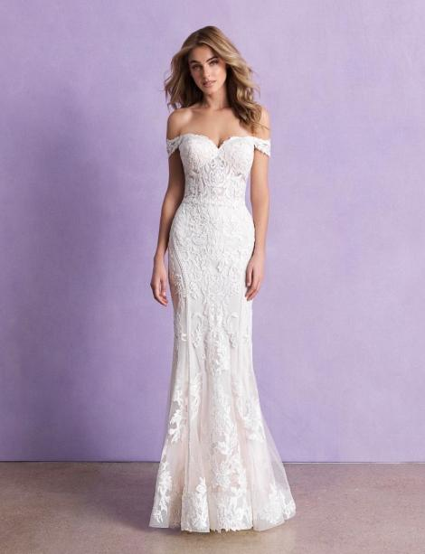 Wedding Dress- SKU73139