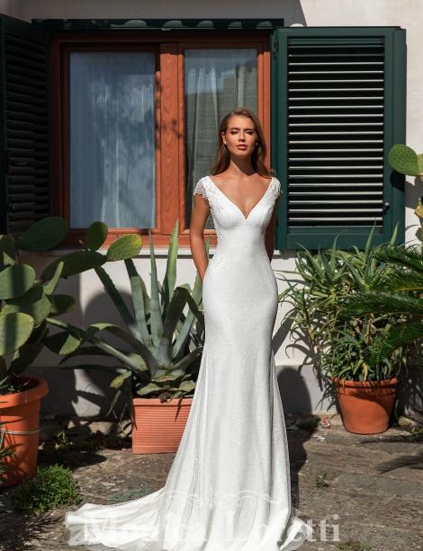 Wedding Dress- SKU73374
