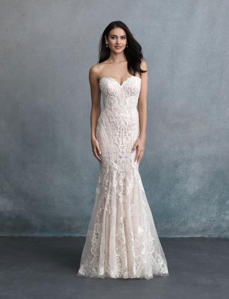 Wedding Dress- SKU73988