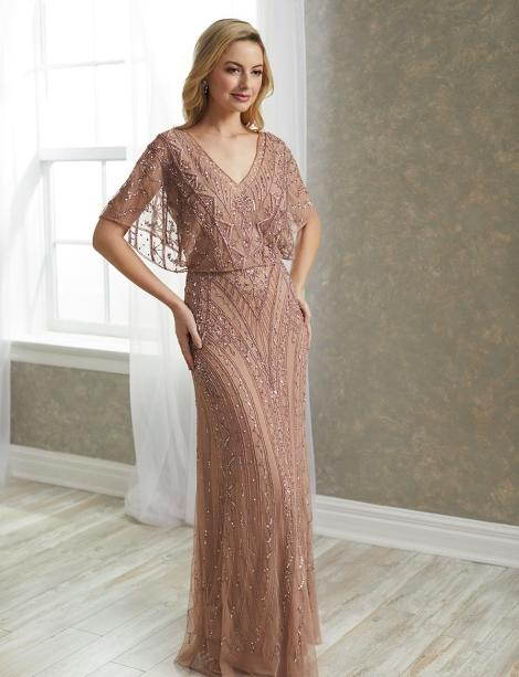 Mother of the bride dress- 73188