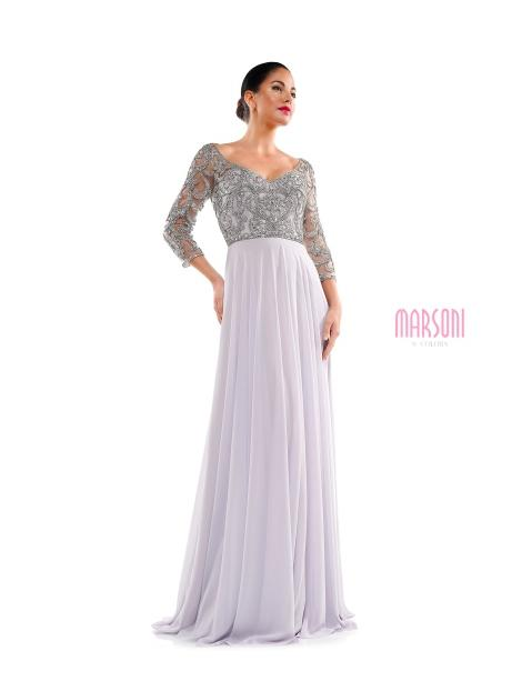 Mother of the bride dress- 73243