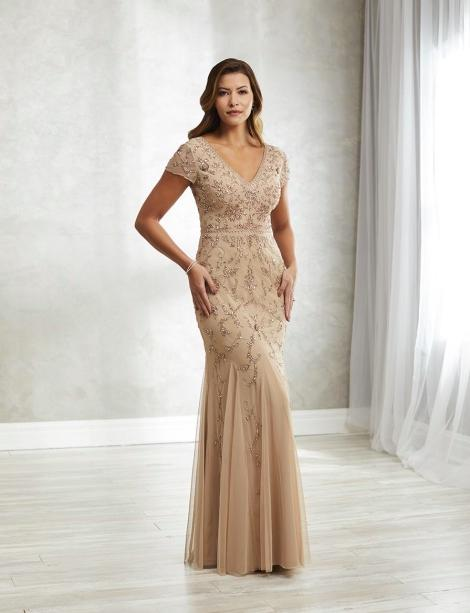 Mother of the bride dress- 73392