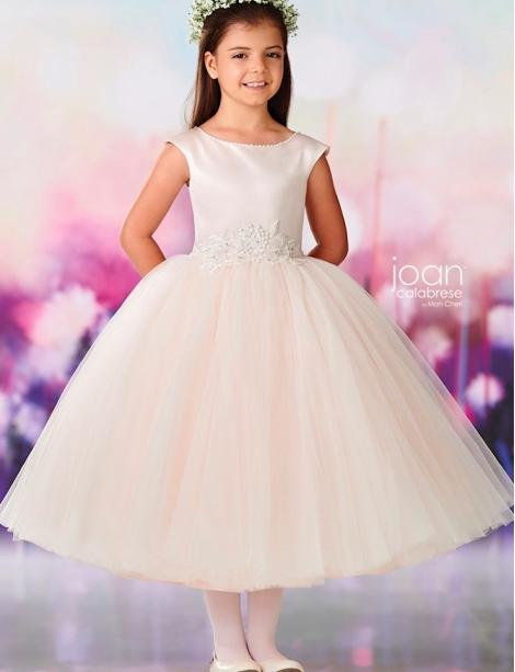 Flower girl dress SKU76322