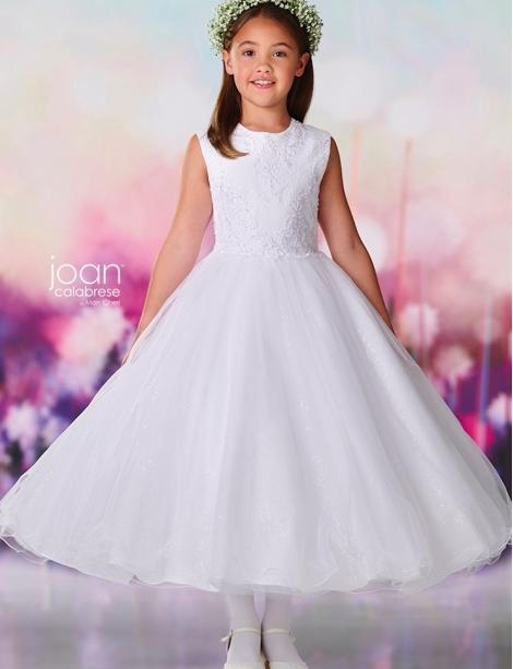 Flower girl dress SKU76323