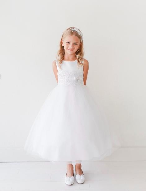 Flower girl dress SKU77076