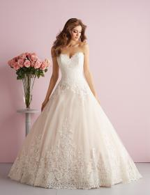 Wedding Dress 88340