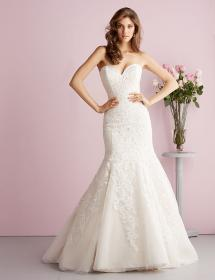 Wedding Dress 96330