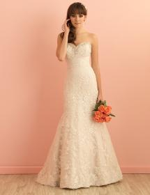 Wedding Dress 87050