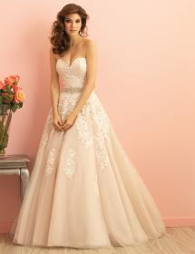 Wedding Dress 90320
