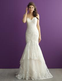 Wedding Dress 86902
