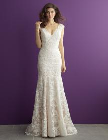 Wedding Dress 86900