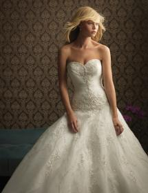 Wedding Dress 91892