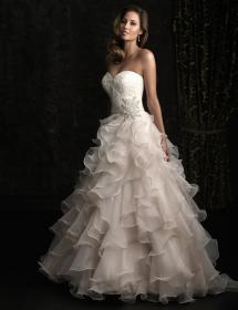Wedding Dress 01315