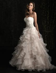 Wedding Dress 92900