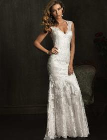 Wedding Dress 88338