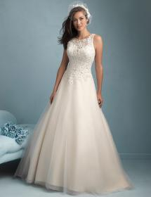 Wedding Dress 91419