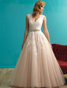 Wedding Dress 90281