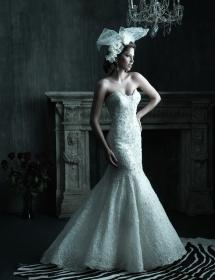 Wedding Dress 01205
