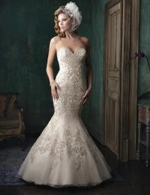 Wedding Dress 90278