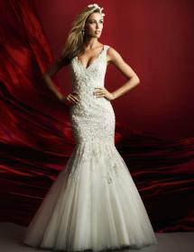 Wedding Dress 87208