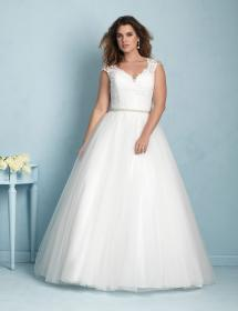 Wedding Dress 90317