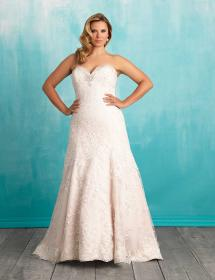 Wedding Dress 87579