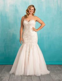 Wedding Dress 86936